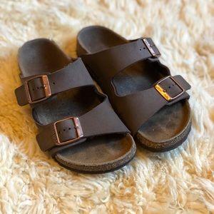 Birkenstock Arizona Sandal Kids Size 31  13 -13.5